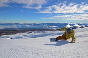 Puconinos tendrán 50% de descuento para disfrutar del Centro de Ski