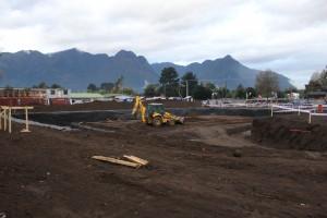 En Pucón se inicia la construcción del nuevo Centro de Salud Familiar
