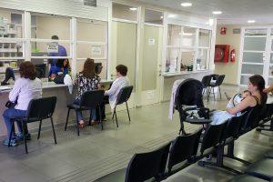 Alcalde Carlos Barra desmiente rebaja en presupuesto de Salud Municipal