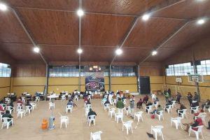 Municipio de Pucón confirma 60 cupos diarios de atención para el Registro Social de Hogares