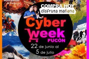 Municipio de Pucón crea plataforma online de paquetes turísticos en descuento