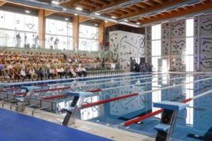 Ministra Pérez anunció construcción de piscina semi -olímpica para Pucón