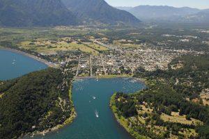 Aprueban anteproyecto de descontaminación del lago Villarrica