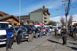 Transportistas turísticos de Pucón ya cuentan con certificación sanitaria