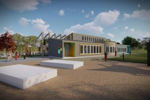 Se aprueba terreno para diseño de proyecto de Jardín Infantil en Quetroleufu