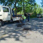 Municipio de Pucón intensifica acciones ante el MOP por mal estado de ruta Pichares- Huife