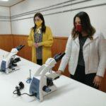 En cuanto a infraestructura:  Importantes cambios se realizan en Liceo Bicentenario de Hotelería y Turismo de Pucón