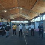 MIM estrena en Pucón nueva muestra interactiva sobre el Universo en el marco del eclipse solar