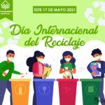 Dia Internacional del reciclaje