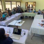 Se Reactivó Mesa Técnica para determinar la falta de agua en Lago Caburgua